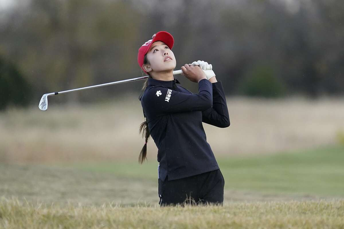 Concord native Yealimi Noh tees it up in the third round of the Gainbridge LPGA on Saturday (5 p.m., delayed, on Golf Channel).