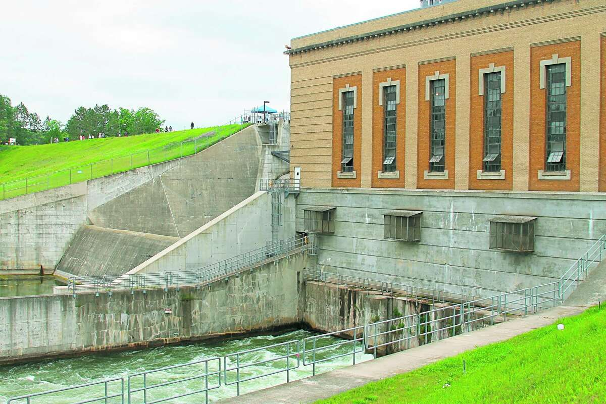 Consumers Energy announced the emergency public warning sirens and speaker systems near its Tippy and Hodenpyl hydroelectric generating plants on the Manistee River will be tested on Thursday, Dec.10. (File photo)