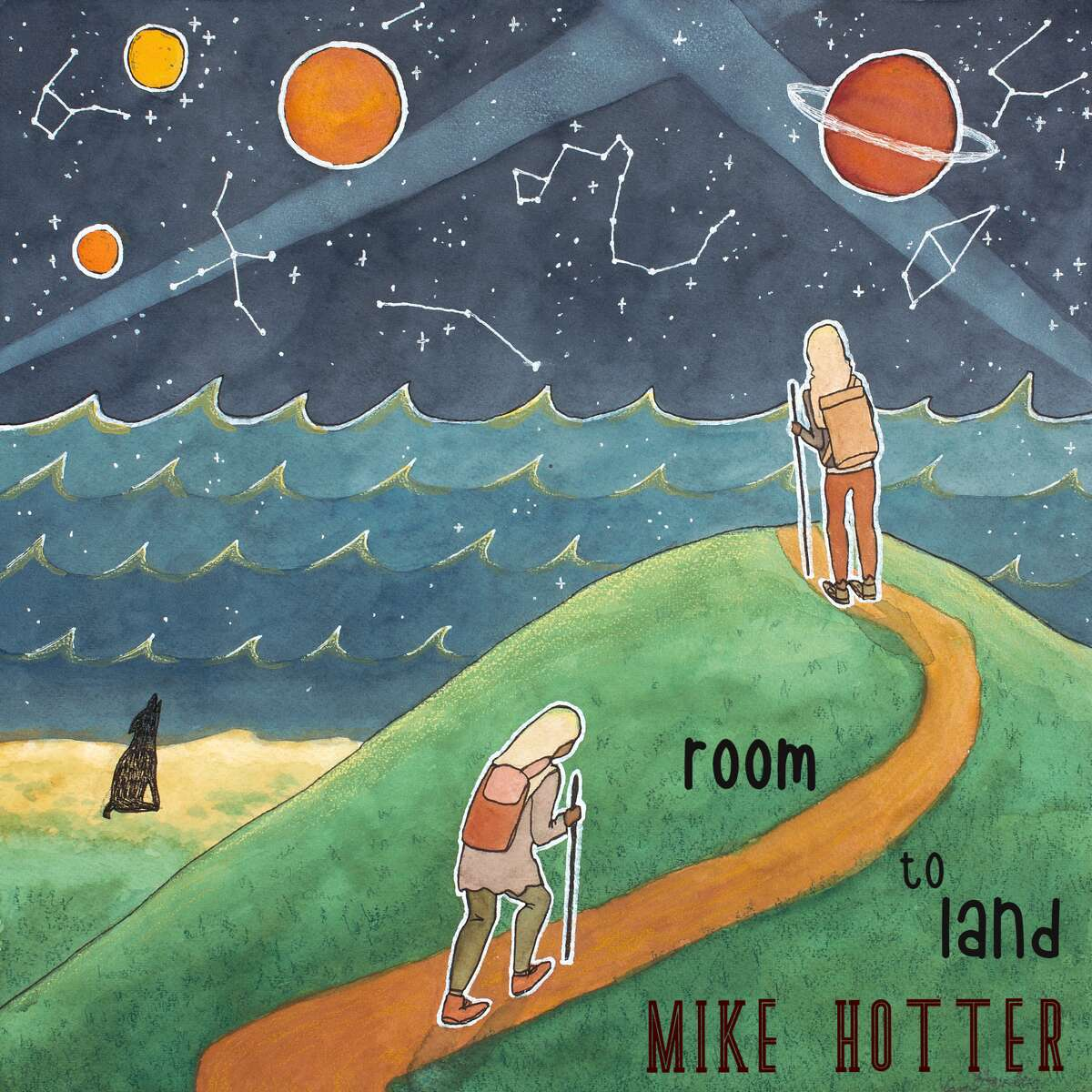 Mike Hotter's release
