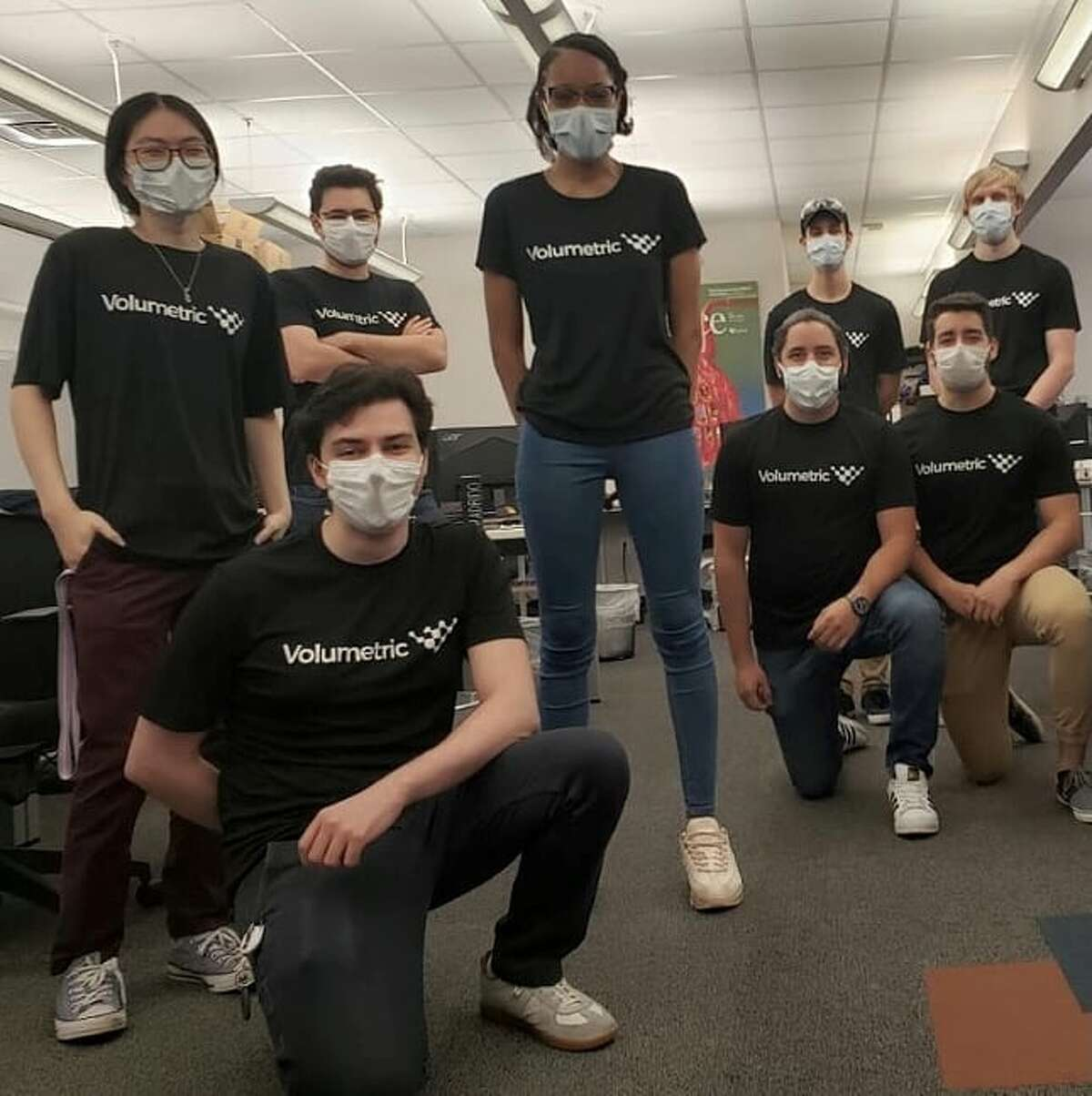 Volumetric, a Houston-based biotech startup specializing in 3D printed human tissues and organs, will expand into expanding into 11,203 square feet in East End Maker Hub, at 6501 Navigation Blvd.