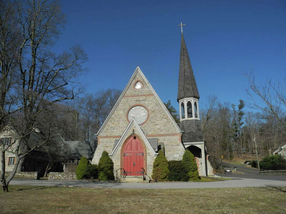 The Wilton Baptist Church on Danbury Road, consecrated in 1864, is up for sale. The congregation is hopeful it will not be torn down.