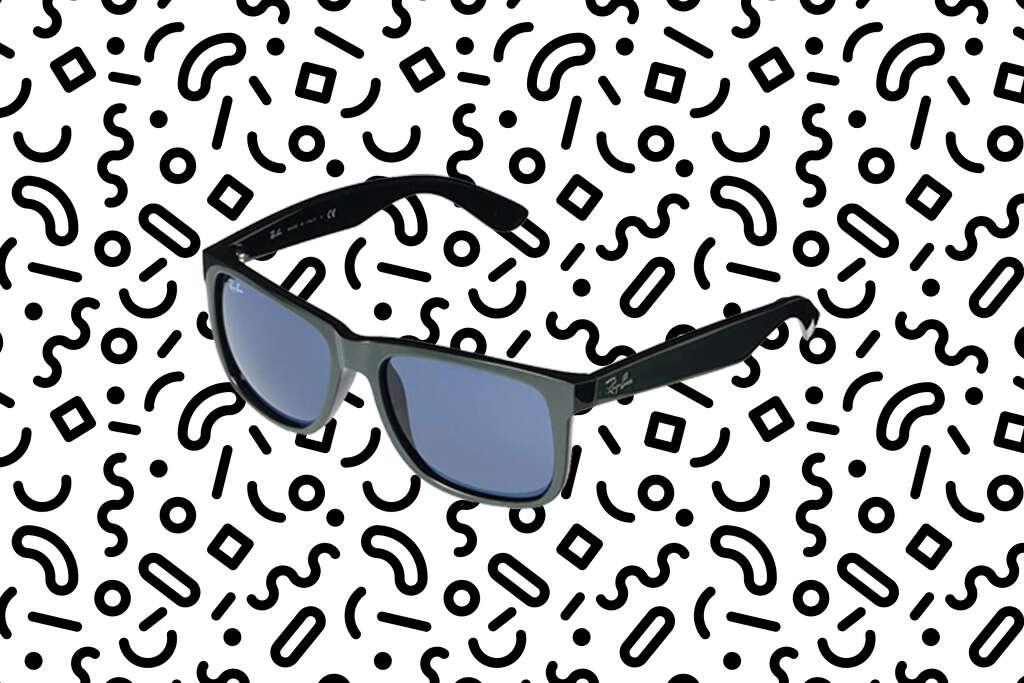 Up to 50% off select Ray-Ban & Ray-Ban Junior Sunglasses and Eyeglasses on Amazon