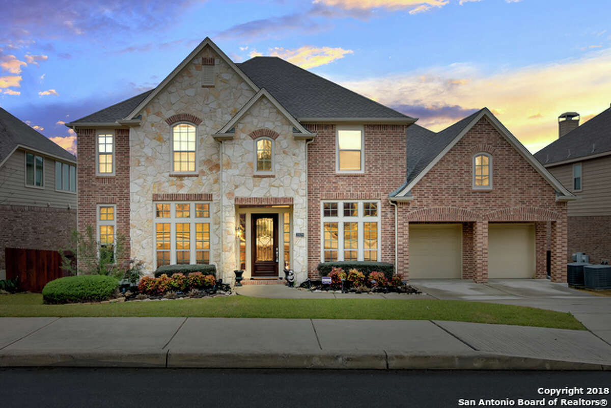 Homes in Leon Springs range from roughly $250,000 to $450,000.