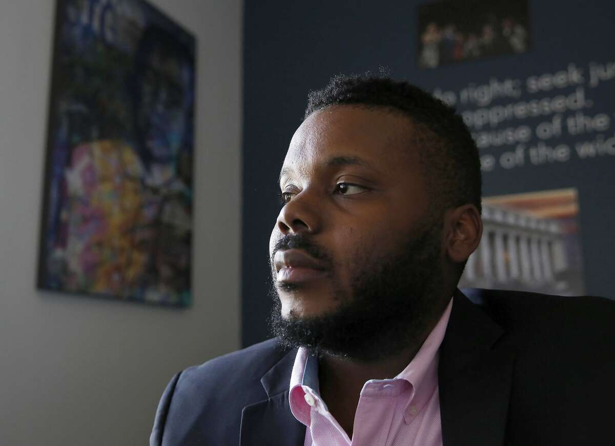 Mayor Michael Tubbs conceded Nov. 17 that he lost reelection in Stockton after receiving national attention for starting a universal basic income program.