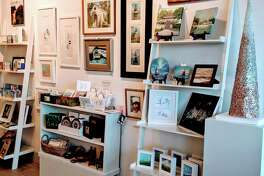 Rowayton Gift Stroll, through Dec. 24. Shop Local from Pinkney Park to the Rowayton Arts Center, 145 Rowayton Ave., Rowayton. Dec. 9 is Wishlist Wednesday Shopping Night from 5 to 8 p.m. with other shops in town open for everyone to create a list or send someone to buy their favorite items. Proceeds from the Holiday Gift Show are used to support RAC and its educational outreach. Info: rowaytonarts.org.
