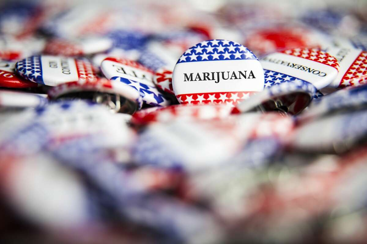 68% of adults in the U.S. support federal legalization of recreational cannabis. Could 2021 be the year the country goes green?