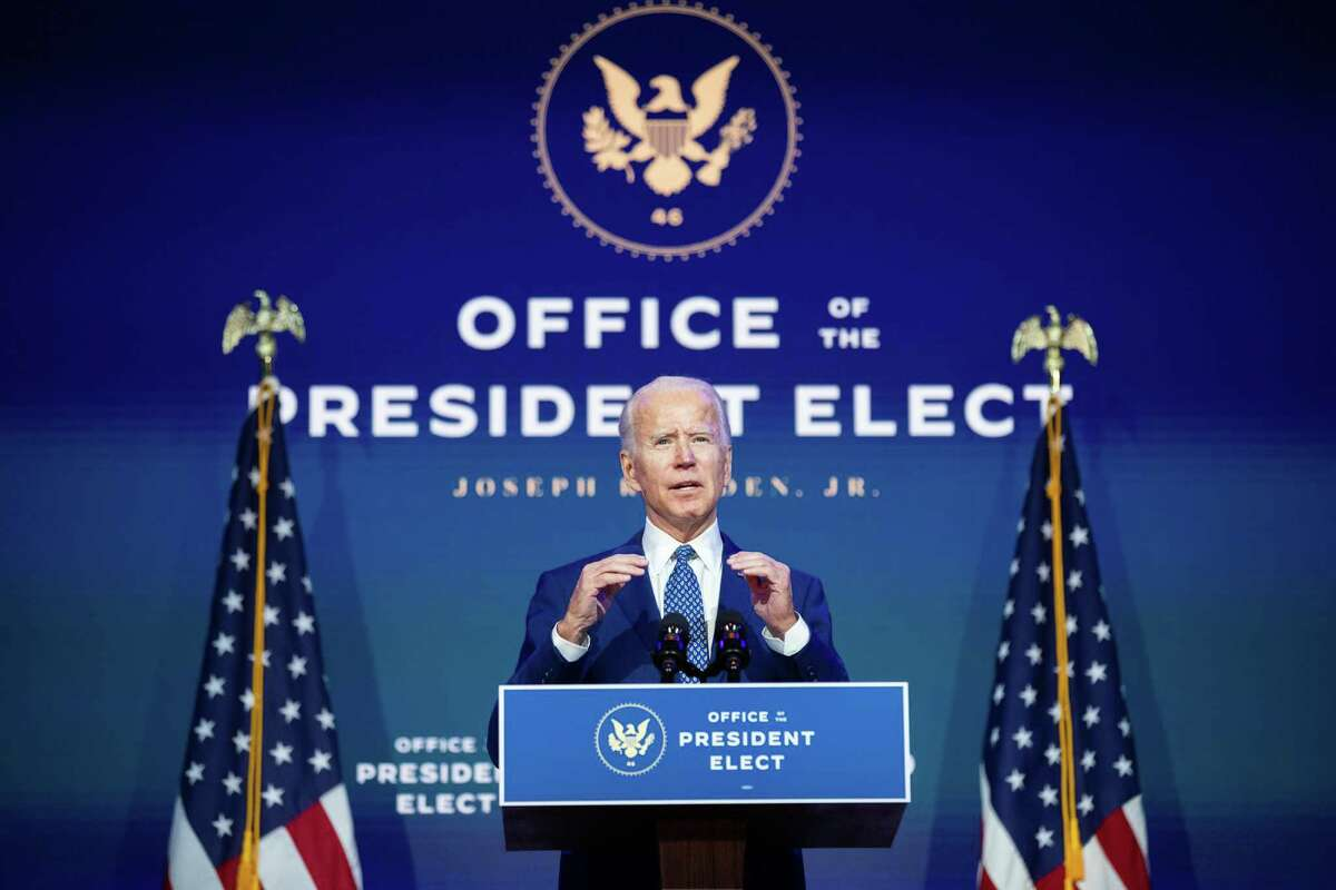 The incoming administration of Joe Biden has proposed changes that could affect more than 42 million student loan borrowers.