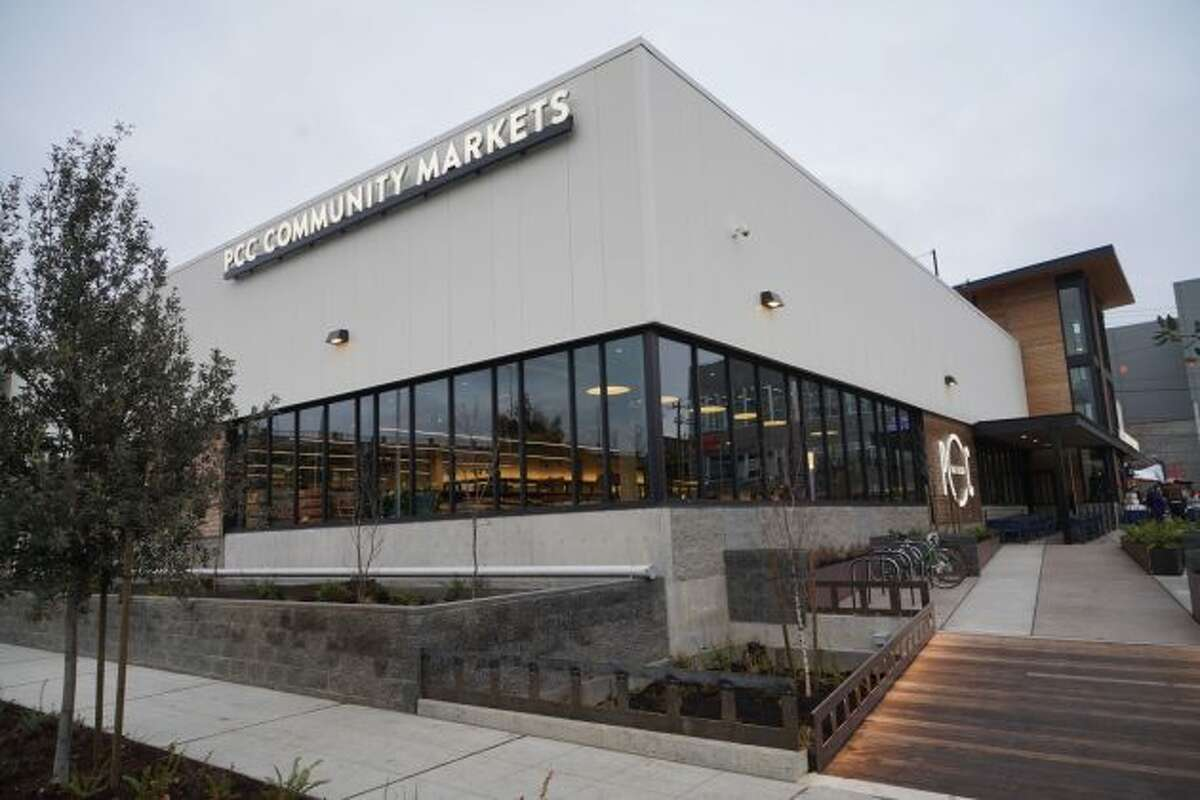 PCC Ballard is world's first 'living' grocery store