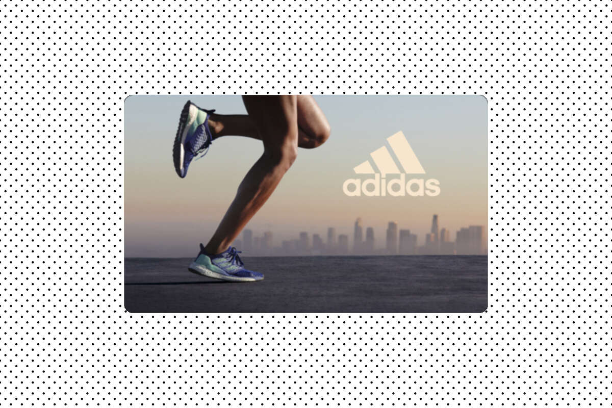 Get a $50 Adidas gift card for only $40