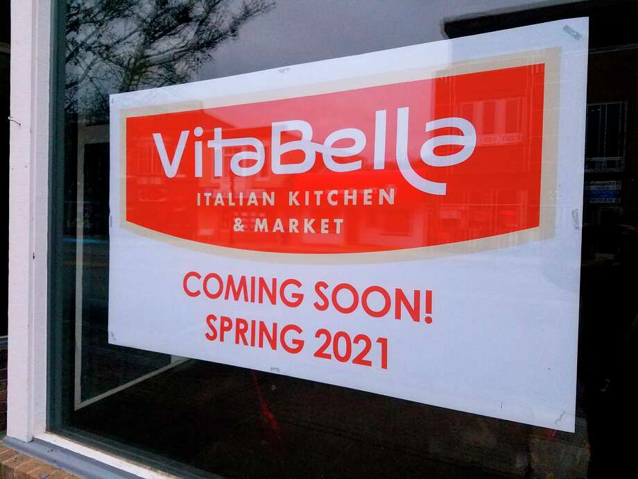 Vita Bella Italian Kitchen and Market on Main Street is just one of the new businesses and developments coming to Frankfort in the near future. (Photo/Colin Merry)
