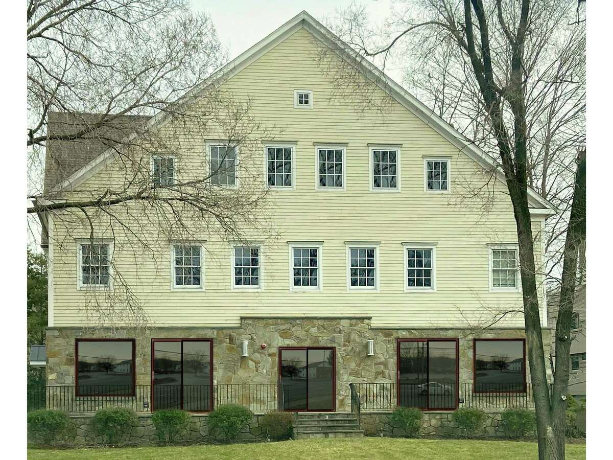 Art House, which sits at the intersection of Danbury Road and Hollyhock Road, is being proposed as a conversion from art studio and office space to apartments, several of which would be offered as affordable. Dec. 2020, wilton, ct