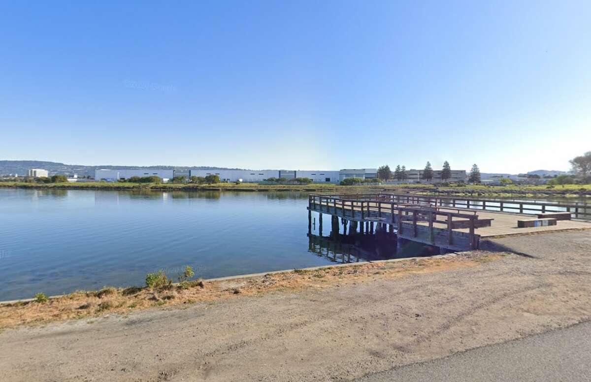 Martin Luther King Jr. Regional Shoreline Park, Oakland, Calif.