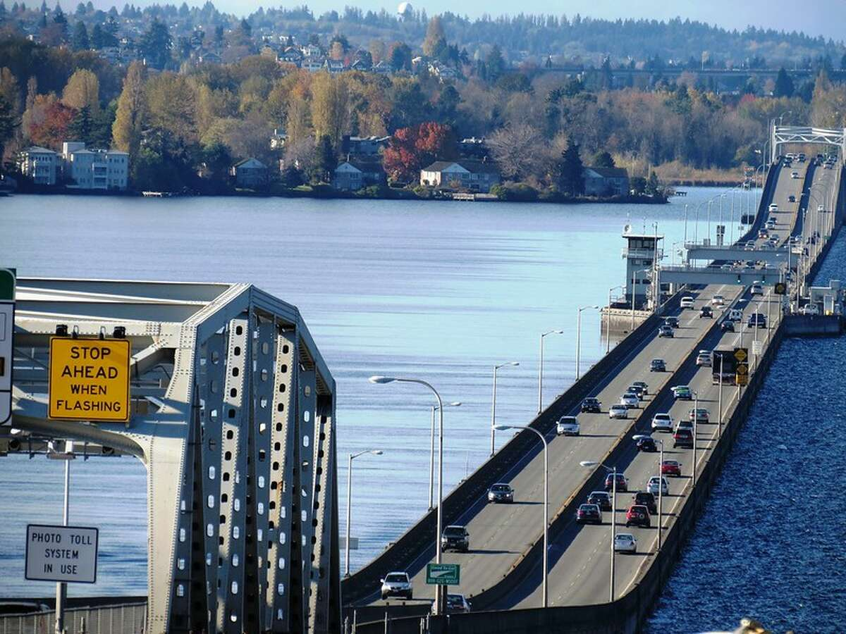 SR-520 Bridge toll could increase amid revenue shortfalls