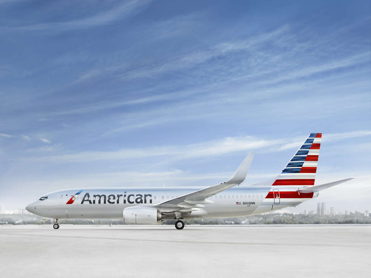 American Airlines will become the first U.S. air carrier to offer at-home COVID-19 test kits to passengers ahead of domestic flights.