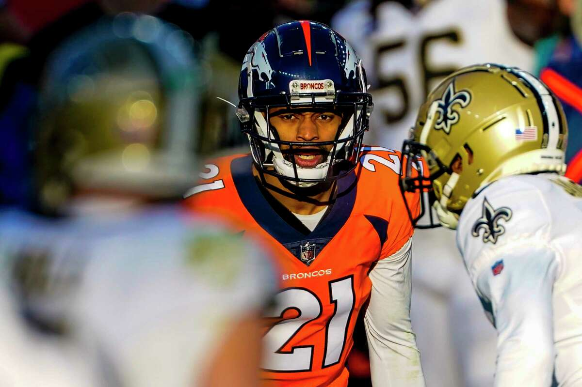 Broncos cornerback A.J. Bouye Bouye allegedy used the same banned substances from the same outside medical professional that led to six-game PED suspensions for Texans wide receiver Will Fuller and cornerback Bradley Roby.