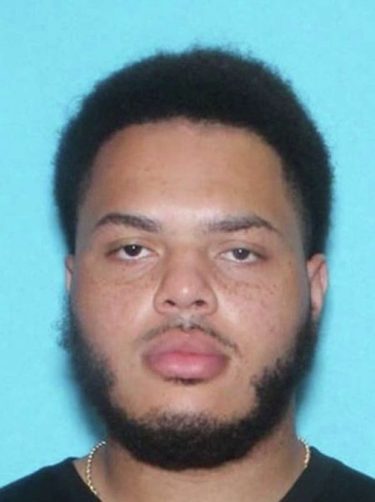 Deontae Boykin turned himself in to police after he learned of an arrest warrant charging him in the September 24, 2020, homicide of Raymond Sierra. Boykin is charged with felony murder and first-degree criminal attempt at robbery.