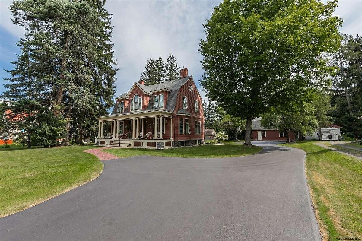 $335,000.32 Kingsboro Ave., Gloversville, 12078. View listing.
