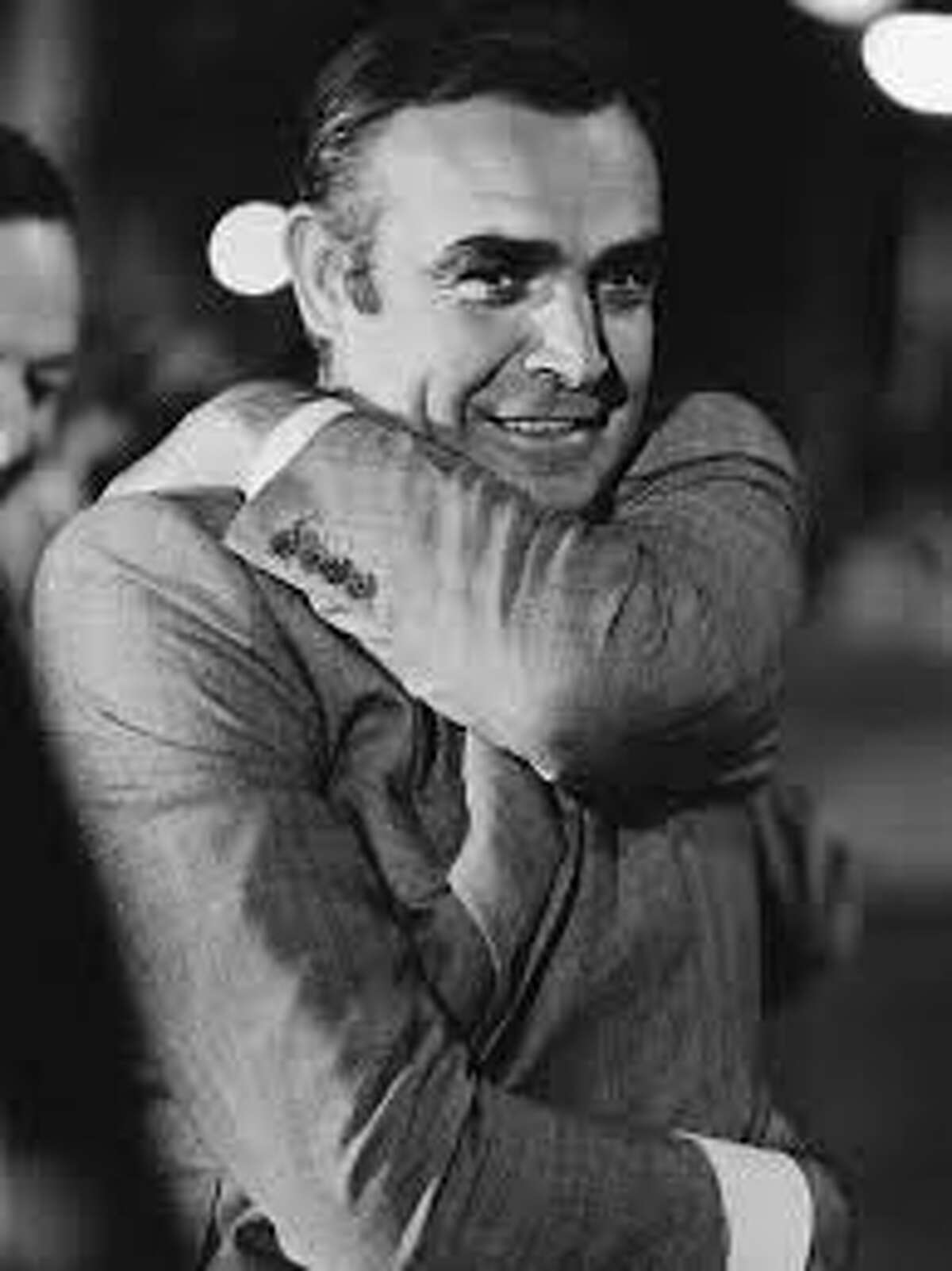 Sean Connery (Getty Images)