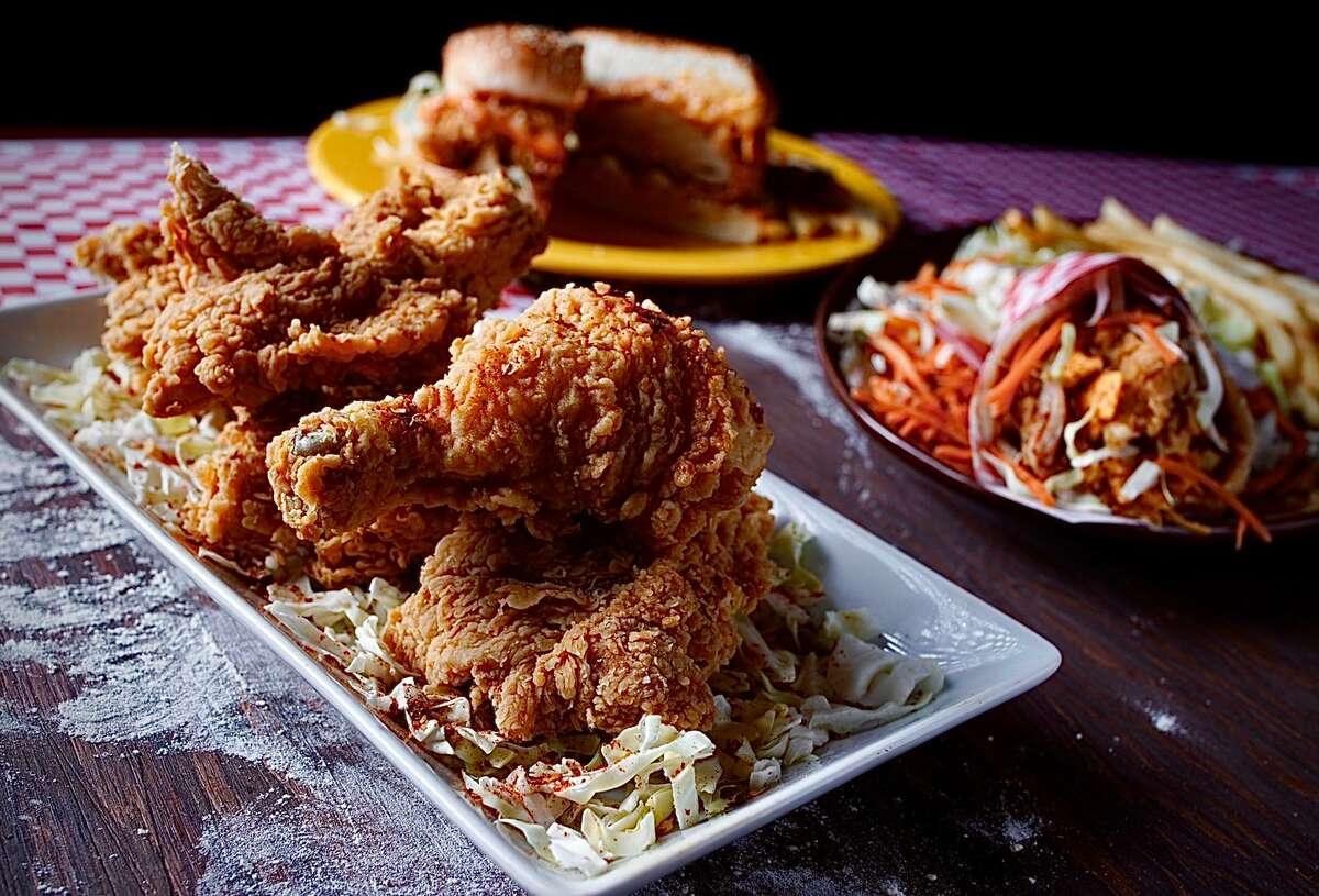 HFC (also known as Halal Fried Chicken) in Sunnyvale is one of the participants in this week's Halal Restaurant Week and will feature deals for customers as part of the event.