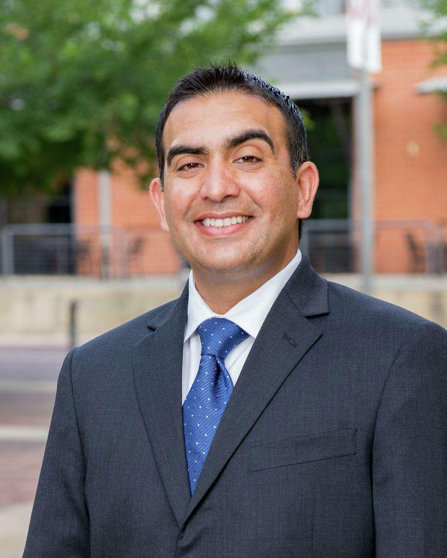 Neilesh Verma is president of Galaxy Builders Ltd., a San Antonio-based general contractor.