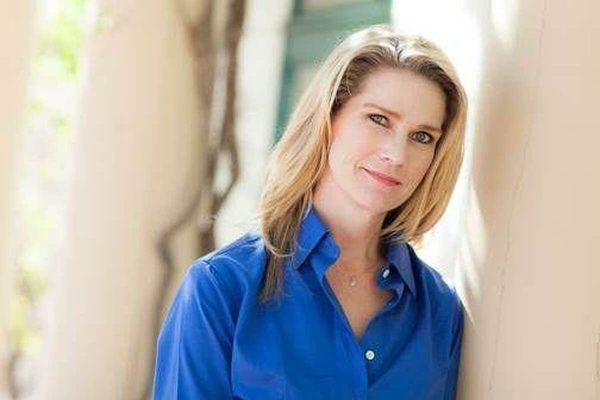 """Catherine Engelbrecht, who formed """"True the Vote,"""" in a file photo."""