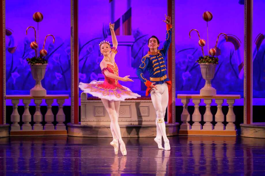 Interlochen Arts Academy students will perform The Nutcracker and Sounds of the Season.Both performances will be streamed at live.interlochen.org and on Facebook. The Nutcracker will be streamed at 7:30 p.m. on Dec. 12; Sounds of the Season will be streamed at 7:30 p.m. on Dec. 15. (Courtesy photo)