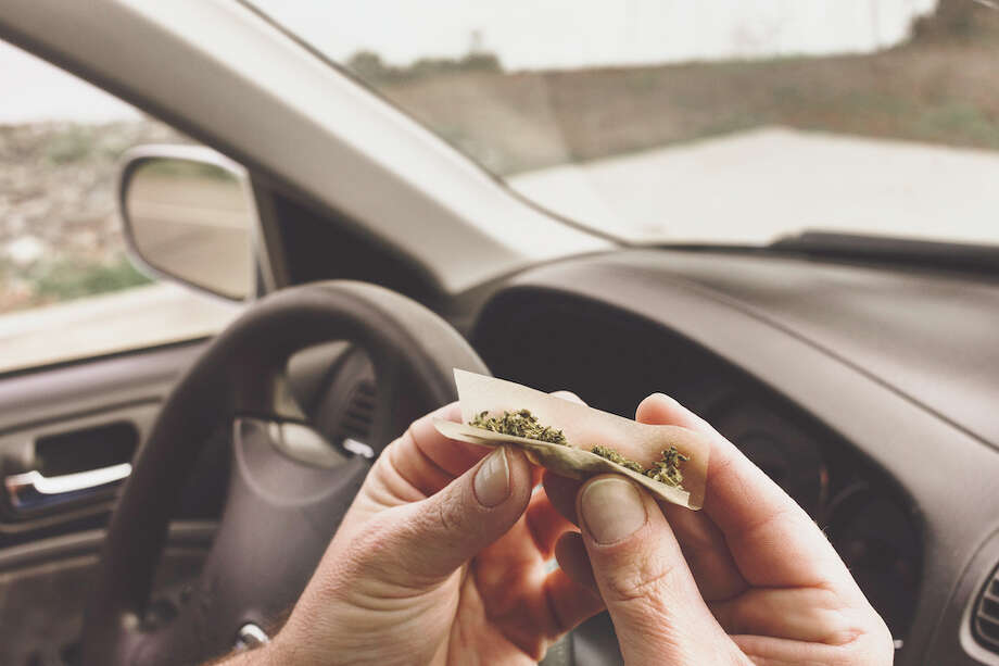 Although marijuana restrictions have changed in Illinois, some drivers and passengers are still finding themselves in trouble for not carrying it in approved containers. Photo: Jason Doiy / Jason Doiy Photography