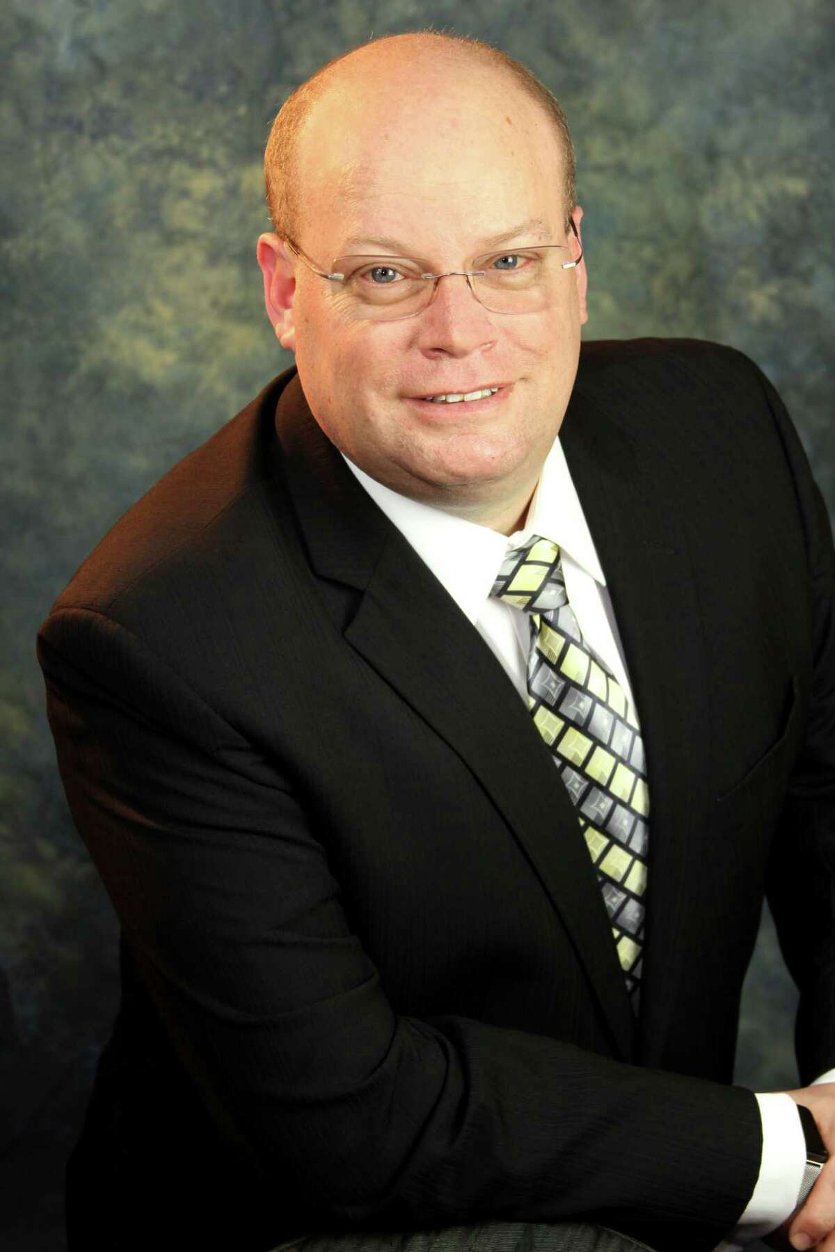 Jesse Holland, founder and president of Sunrise Consulting & Management.