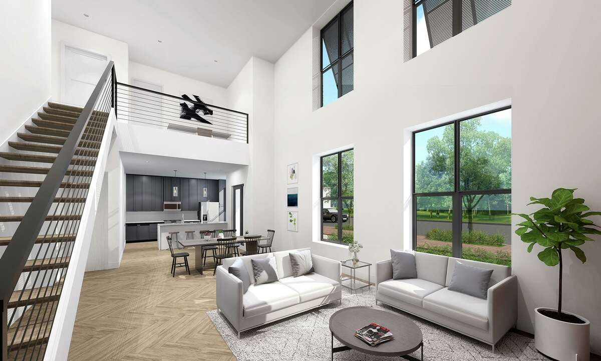 Officials with the Howard Hughes Corp. have announced that the company's newest residential community is open. The Lane at Waterway has an on-site health center and full-service gym, bicycle storage and is within walking distance of The Woodlands Waterway, the 1.8 canal that weaves through the Town Center area and westward to Lake Woodlands.