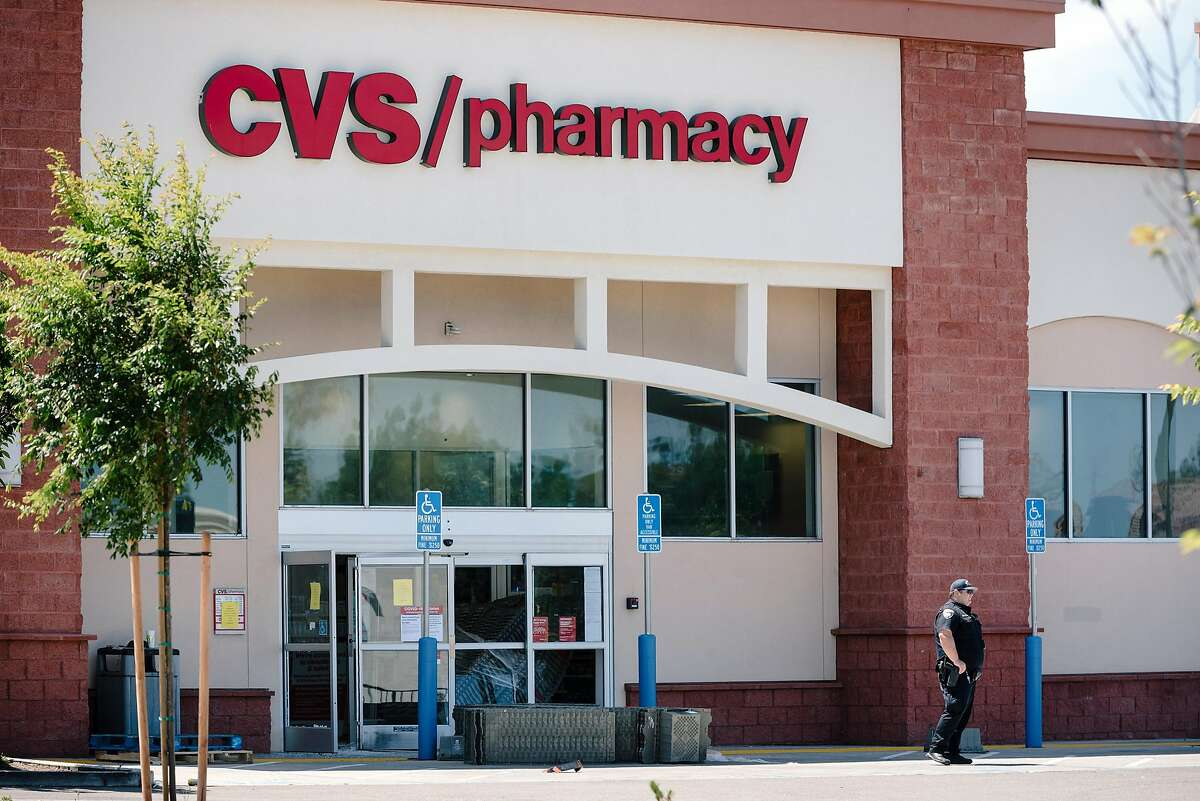 A federal appeals court reinstated a suit Wednesday by AIDS patients who said they lost access to important medical information when their health plans required them to obtain their medications from CVS pharmacies.