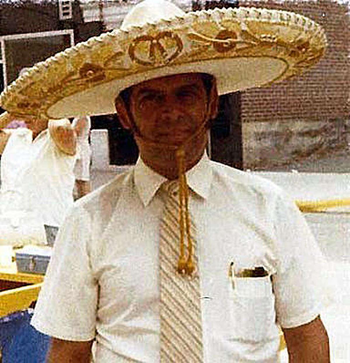 "The late Raymundo ""Ramon"" Otero founded Ramon's El Dorado in Collinsville more than 50 years ago."
