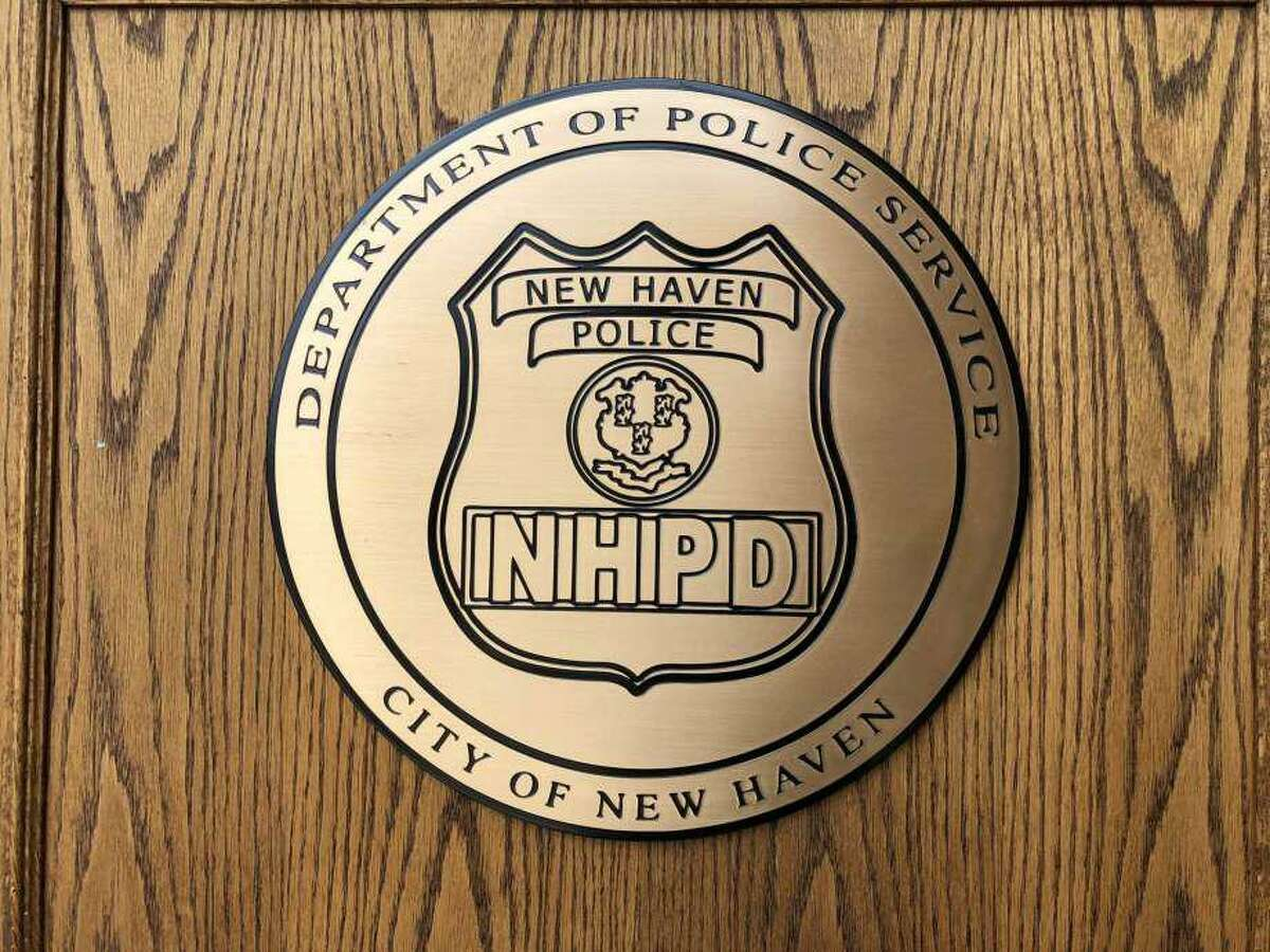 A 24-year-old Hamden man was shot in the leg in New Haven on Wednesday, Dec. 9, 2020. The investigation led patrol officers and detectives to the Cedar Hill neighborhood.
