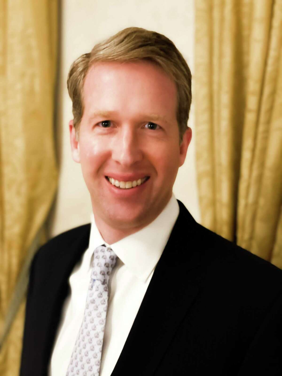 After a five-month nationwide search, the George & Barbara Bush Foundation named Maxmillian Angerholzer III its new CEO Thursday.
