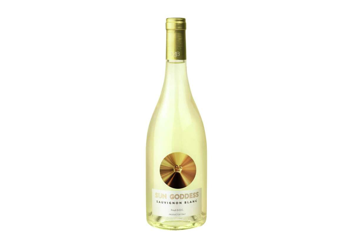 In 2020, Grammy-award winning singer Mary J. Blige launched her wine company, Sun Goddess, which features a pinot grigio and a sauvignon blanc.