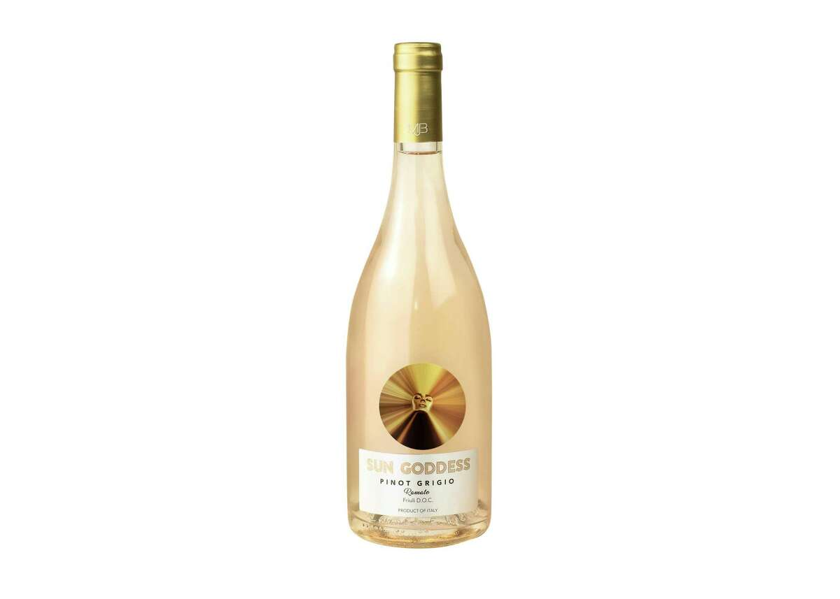 In 2020, Grammy-award winning singer Mary J. Blige launched her wine company, Sun Goddess, which features a pinot grigio and a sauvingnon blanc.