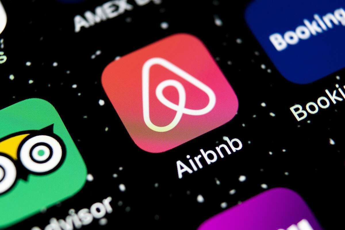 Airbnb's value soared on Wall Street last week, but some customer are still sore about refunds.