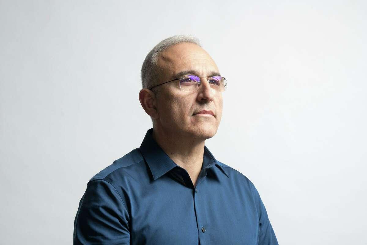 Hewlett Packard Enterprise Chief Executive Antonio Neri