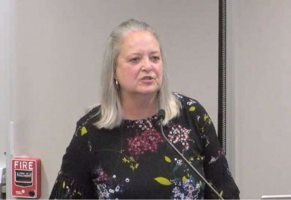 Veteran human resources director Susan Welbes is leaving The Woodlands Township after more than 22 years on the job. Over that time, the well-respected senior administrator has hired hundreds of township employees, including John Powers, William Pham, Fire Chief Palmer Buck and Karen Dempsey. Welbes' last day is Wednesday, Dec. 16. She will be taking a new job with Travis County.
