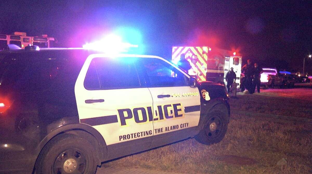 The Bexar County Medical Examiner identified the four people who died on San Antonio roads over the holiday weekend.