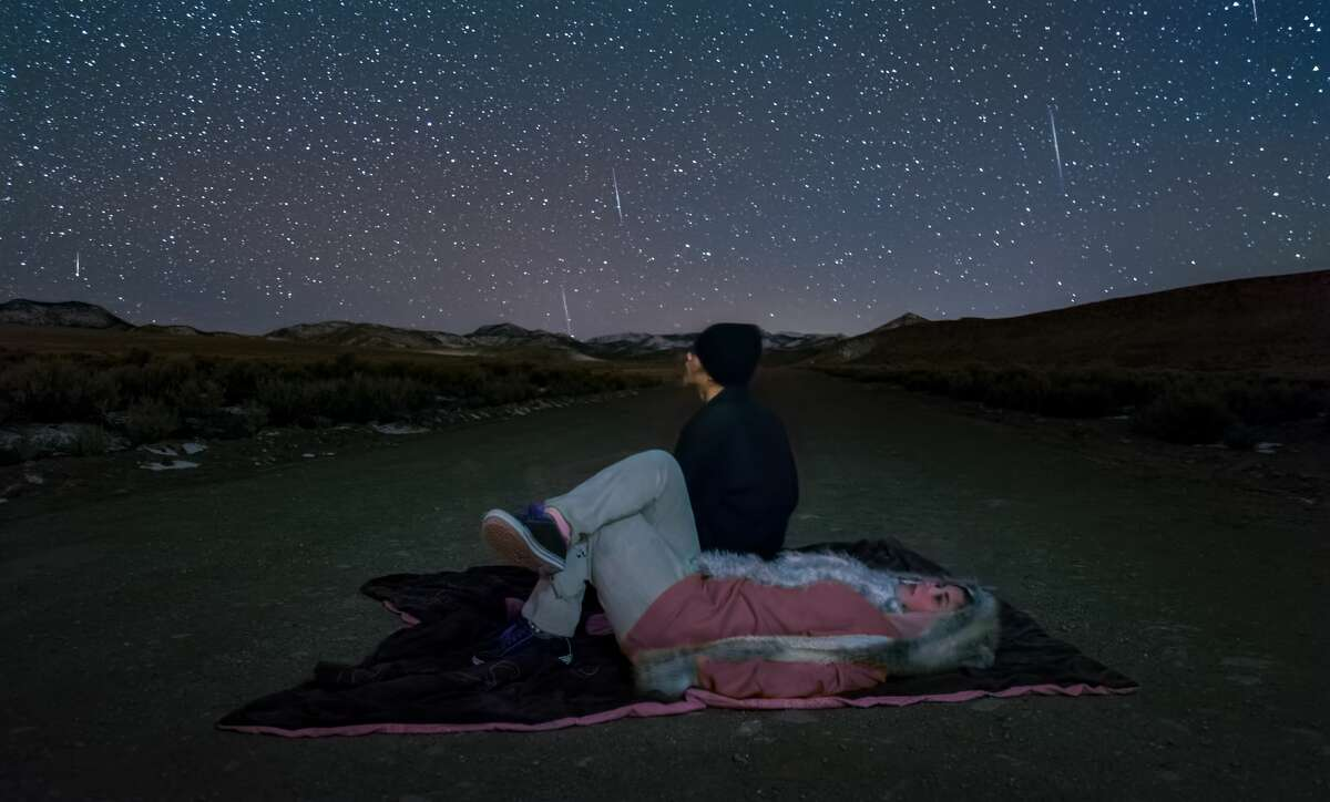 Ursid meteors are set to streak across the skies during winter solstice, peaking around Dec. 22.