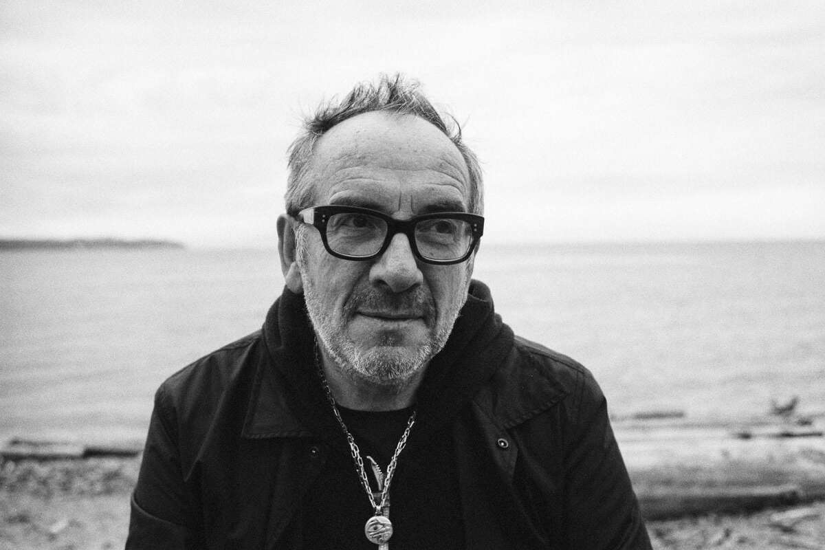 Singer songwriter Elvis Costello released Hey Clockface in 2020, as well as a deluxe reissue of his album Armed Forces.