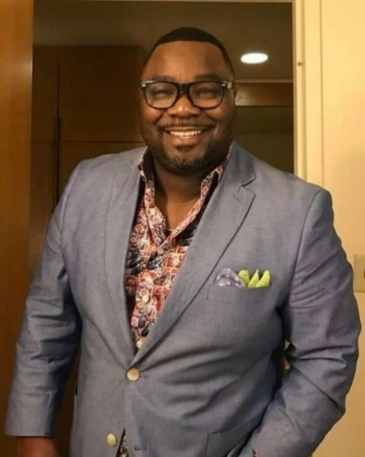 Kevin McConic has been named Covenant Health's Regional Chief Diversity Officer. Photo: Provided By Covenant Health Plainview