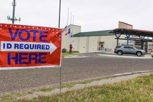 The final day of voting for runoff elections is Saturday with voting available until 7 p.m.
