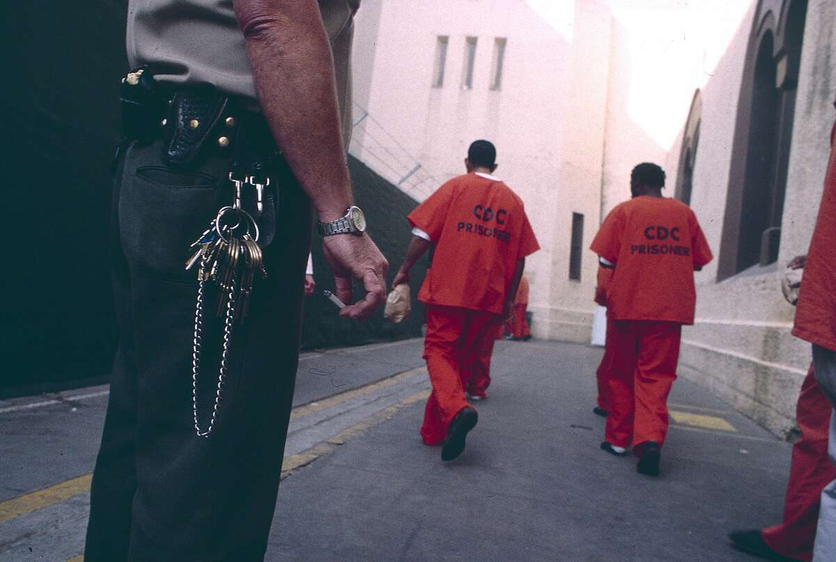 Inmates at San Quentin State Prison are suffering from a lack of mental stimulation.