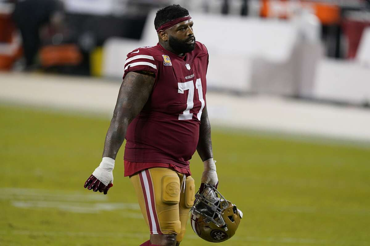 Tackle Trent Williams is reportedly wants a deal to be the NFL's best-paid lineman.