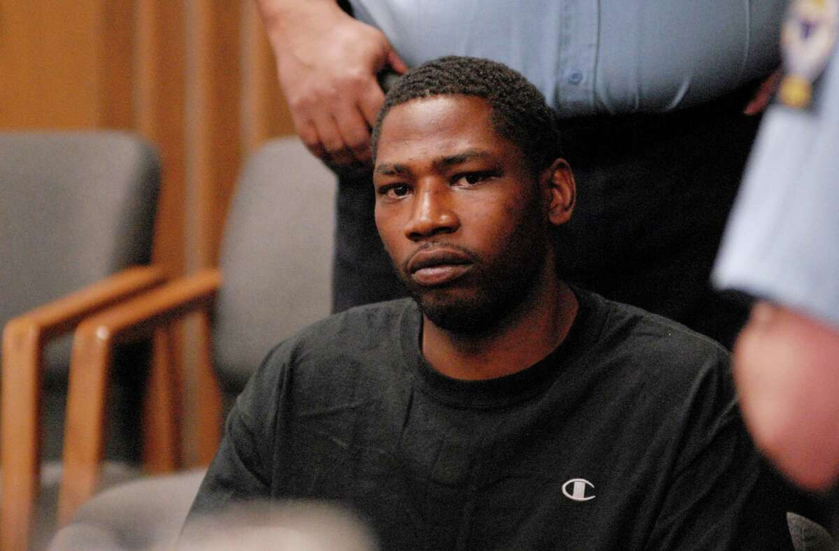 Jamain Allen was shot to death at his barbershop on Oct. 2.