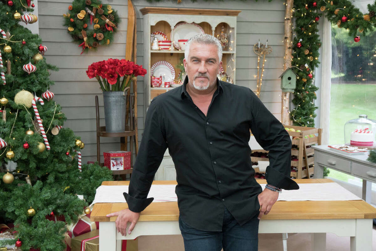 Paul Hollywood, best known for his role as a judge on Great British Bake Off, explores San Francisco on an episode of his travel show,