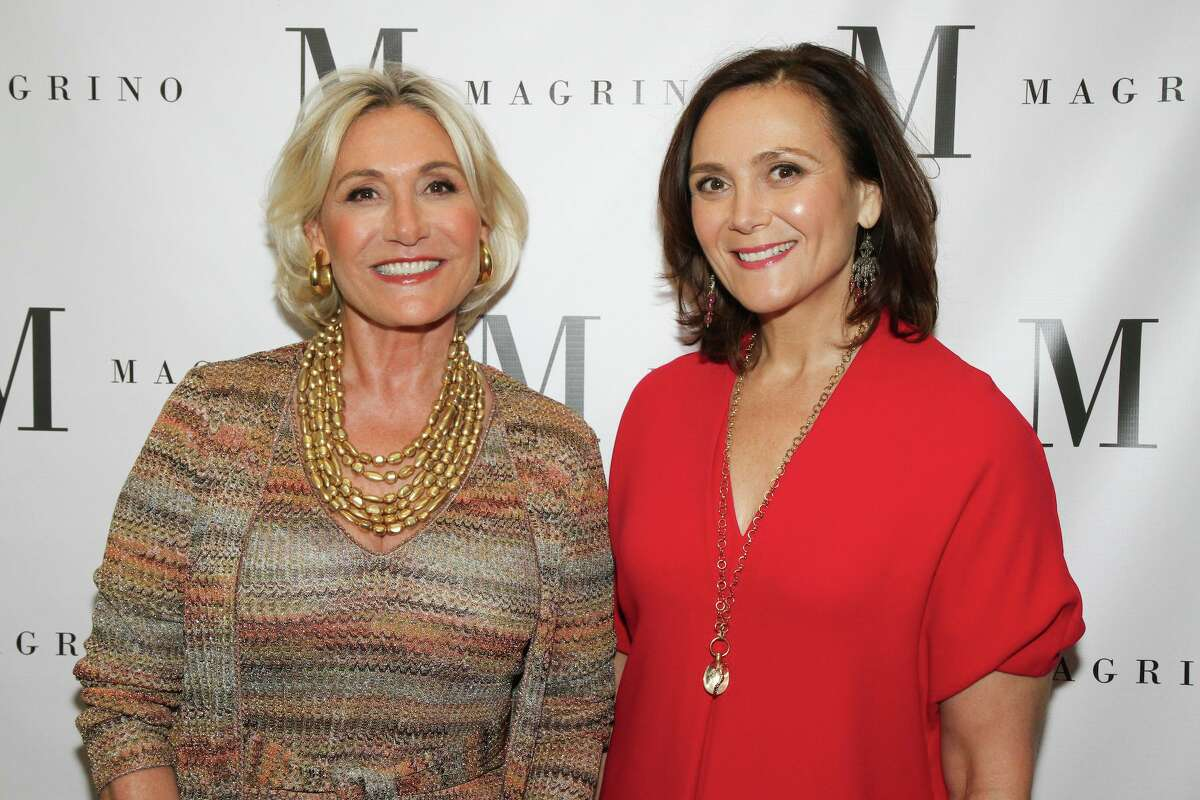 Magrino PR, a New Canaan public relations/social media agency run by Susan Magrino Dunning, its Chairman and CEO, and Allyn Magrino Holmberg, its President & Chief Revenue Officer, has been included in Forbes Magazine's 2021 list of