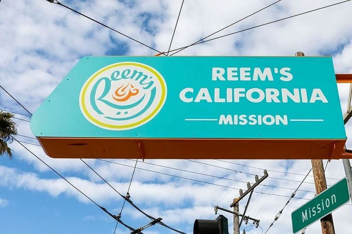 The Mission District outpost of Reem's California was forced to temporarily cease operations after its central oven exploded early Wednesday morning.