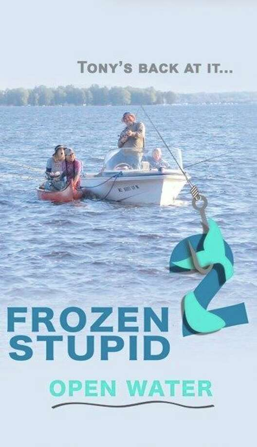 "Brauer Productions has finished work on ""Frozen Stupid 2"" and will be making the DVD available for the holidays. (Courtesy Photo)"